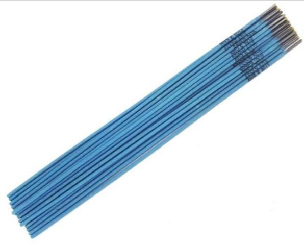Imagem de Eletrodo Essen Azul 6013 2,50mm para Aço Carbono 1Kg