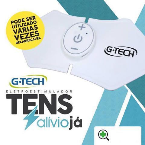 Imagem de Eletroestimulador Portátil Tens Alívio Já