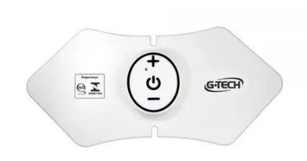 Imagem de Eletroestimulador Tens Alívio Já - G-Tech