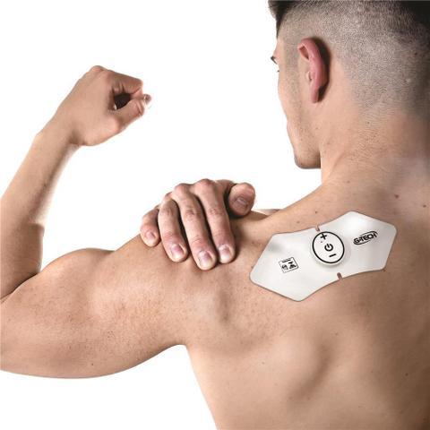 Imagem de Eletroestimulador Tens Portátil Recarregável Alívio Já Gtech