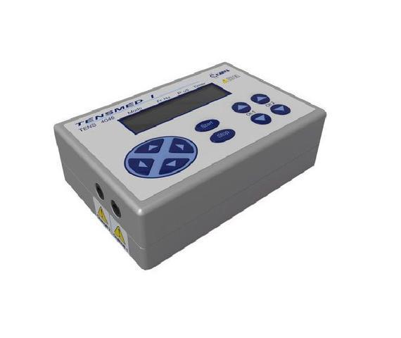 Imagem de Eletroestimulador Tensmed I com 2 Canais