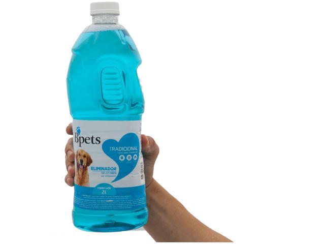 Imagem de Eliminador de Odores para Cães e Gatos Bpets