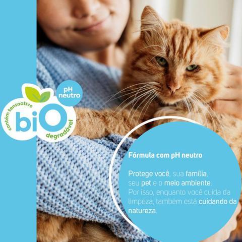 Imagem de Eliminador De Odores Pets Wap Odor Block 1l Biodegradável