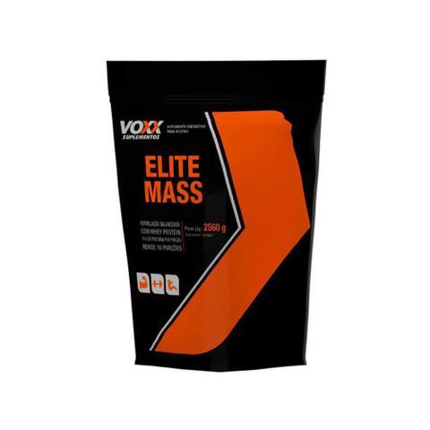 Imagem de ELITE MASS VOXX 2,56kg - MORANGO