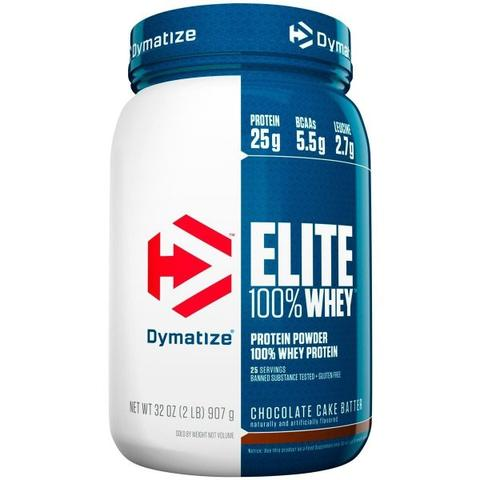 Imagem de Elite Whey Protein - 2lbs - Dymatize