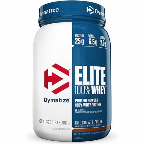Imagem de Elite Whey Protein 900gr