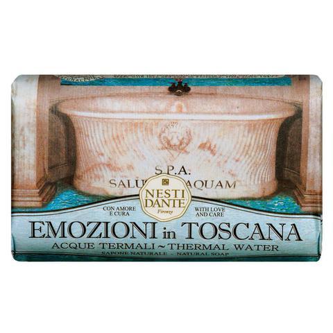 Imagem de Emozioni In Toscana Águas Termais Nesti Dante - Sabonete Perfumado em Barra