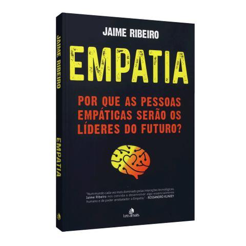 Imagem de Empatia: Por que as Pessoas Empáticas Serão os Líderes do Futuro
