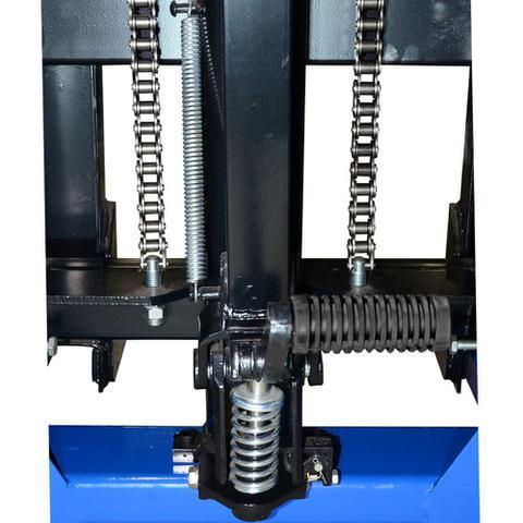 Imagem de Empilhadeira Manual  1,0 Ton X 1,60 M Ehm1016 Acm Tools