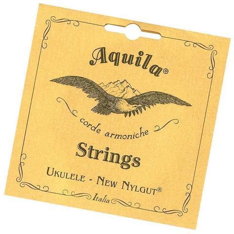 Imagem de Encordoamento Ukulele Aquila 7u concert new nylgut HIGH G
