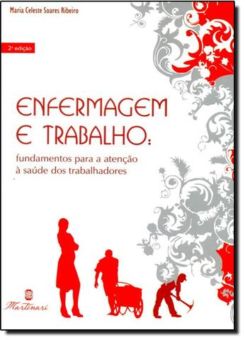 Imagem de Enfermagem E Trabalho / Ribeiro