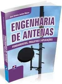 Imagem de Engenharia De Antenas - Fundamentos, Projetos E Aplicacoes / Ribeiro