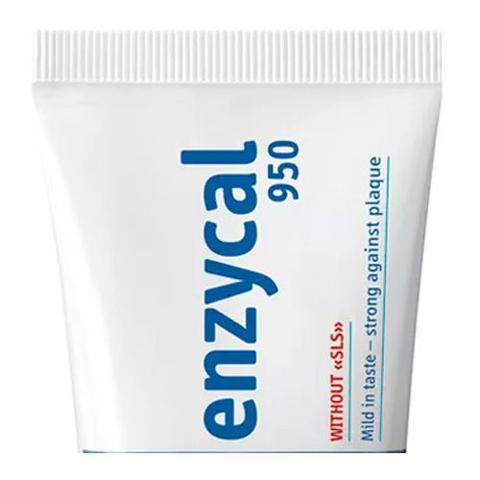 Imagem de Enzycal 950 Curaprox - Creme Dental
