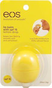 Imagem de EOs lip balm lemon drop protetor labial 7 g
