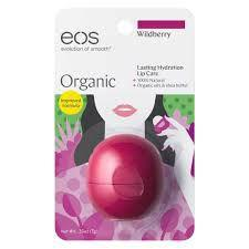 Imagem de Eos organic wildberry - protedor labial 7 g