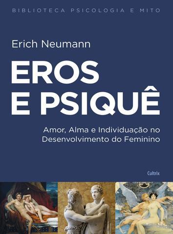 Imagem de Eros e Psique