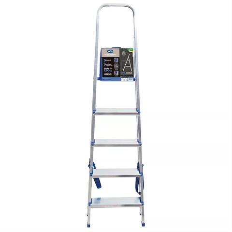 Imagem de Escada Alumínio com 5 Degraus Mor