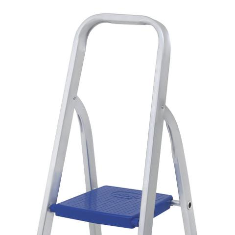 Imagem de Escada de Alumínio 4 Degraus Mor