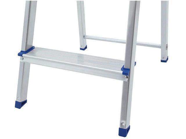 Imagem de Escada de Alumínio 5 Degraus Mor