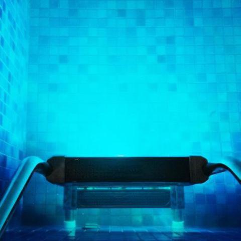Imagem de Escada Light 3 Degraus E 3 Luminárias Led Smd - Sodramar