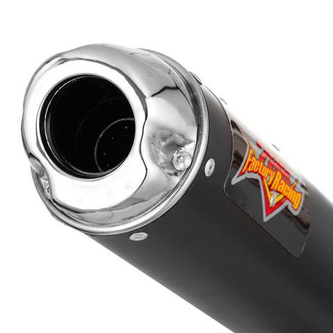 Imagem de Escapamento Para Speed 150 Dafra Em Aço 788 ES-420DP Pro Tork
