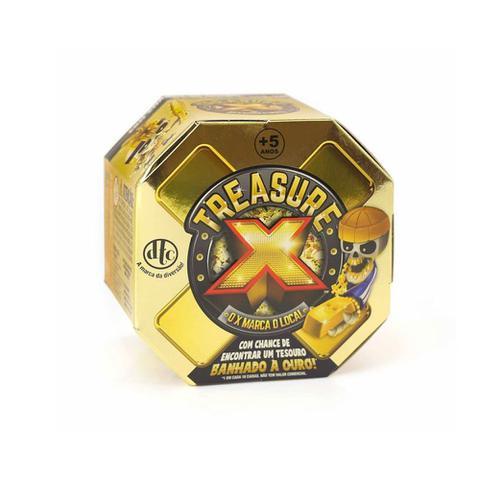 Imagem de Escava Prêmio Treasure X Moose Personagens Sortidos Dtc