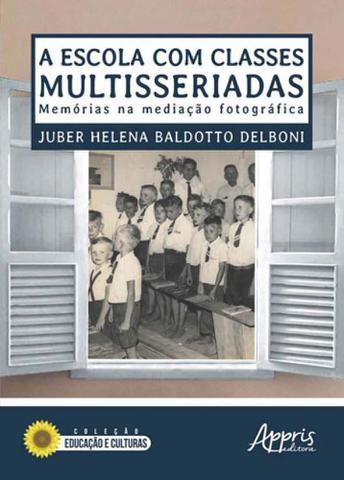 Imagem de Escola com classes multisseriada, a