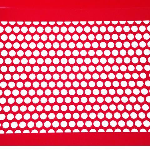 Imagem de Escorredor Louça de Pia Retangular 39 cm Plástico - 113309