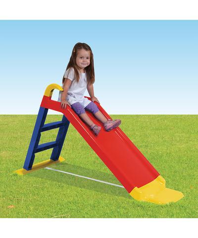 Imagem de Escorregador Infantil com Apoios 561600 Belfix