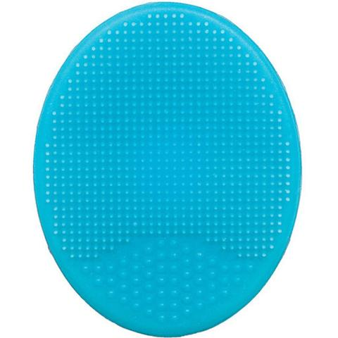 Imagem de Escova De Banho Em Silicone Azul - Buba