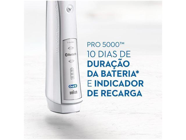 Imagem de Escova de Dente Elétrica Oral-B