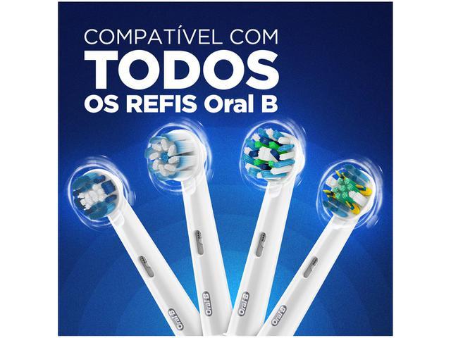Imagem de Escova de Dente Elétrica Recarregável Oral-B