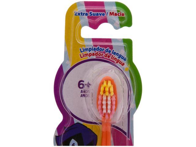 Imagem de Escova de Dente Infantil Colgate Smiles