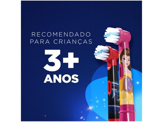 Imagem de Escova de Dente Infantil Elétrica Oral-B