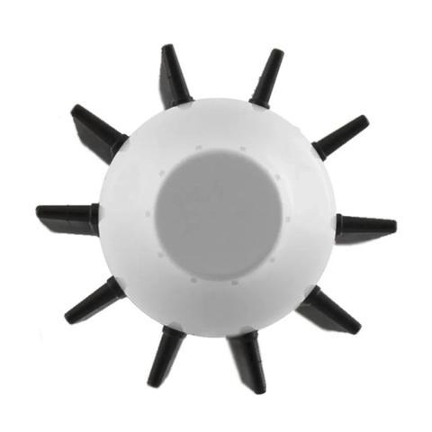 Imagem de Escova Modeladora Britânia BEC04 Branco - Bivolt