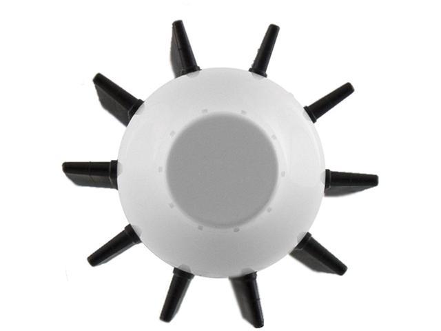 Imagem de Escova Modeladora Britânia BEC04  - Turmalina com Íons 60W 1 Velocidade