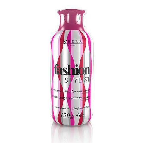 Imagem de Escova Progressiva Fashion Stylist Ybera Paris 120g