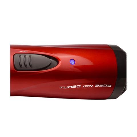 Imagem de Escova Rotativa Modeladora GAMA Turbo Ion 2500 Rotating Styler Bivolt