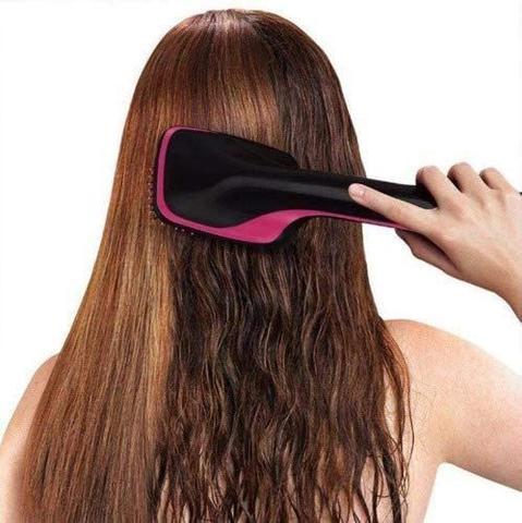 Imagem de Escova Secadora Alisadora Conleed One-step Styler 110v ALMOFADA
