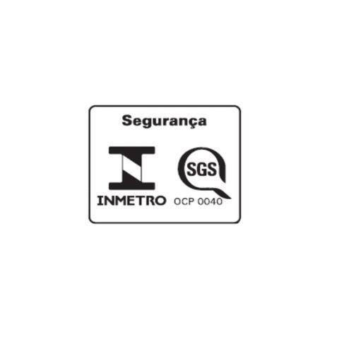 Imagem de Escova Secadora Britânia Soft BES20RG Nano Cerâmica 1100W