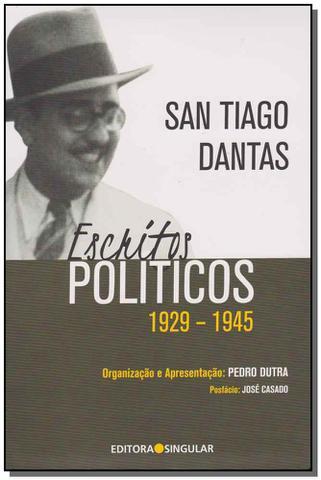 Imagem de Escritos Politicos - 1929-1945 - Singular