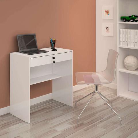 Imagem de Escrivaninha Andorinha 1 GV Branca