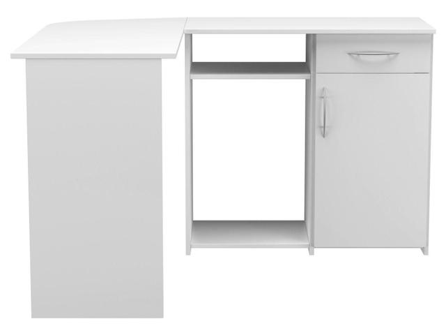 Imagem de Escrivaninha/Mesa para Computador 1 Porta 1 Gaveta
