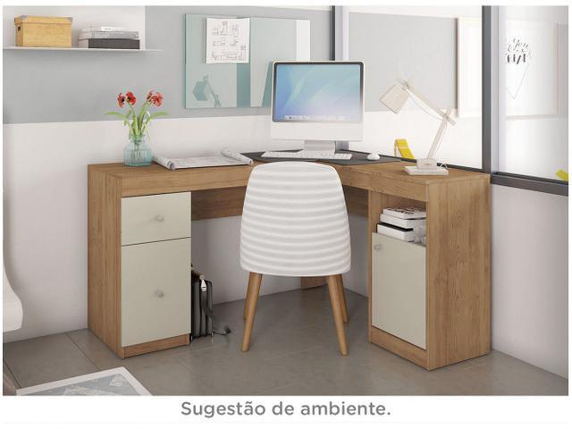Imagem de Escrivaninha/Mesa para Computador 1 Porta