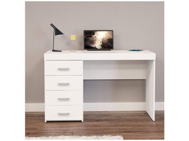Imagem de Escrivaninha/Mesa para Computador 4 Gavetas