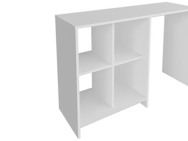Imagem de Escrivaninha/Mesa para Computador 4 Nichos