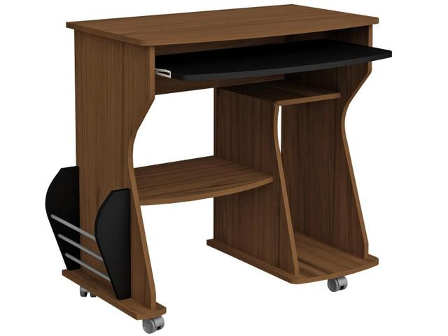 Imagem de Escrivaninha/Mesa para Computador Artely