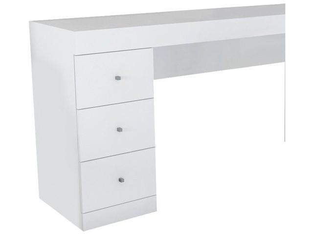 Imagem de Escrivaninha/Mesa para Computador de Canto