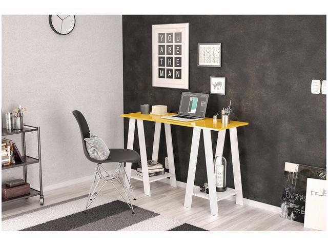Imagem de Escrivaninha/Mesa para Computador Politorno