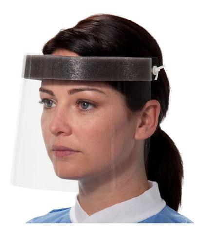 Imagem de Escudo Protetor Facial